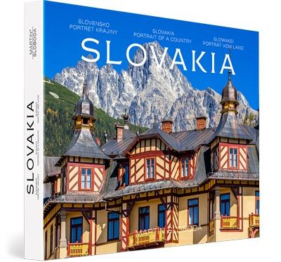 Book Slovakia