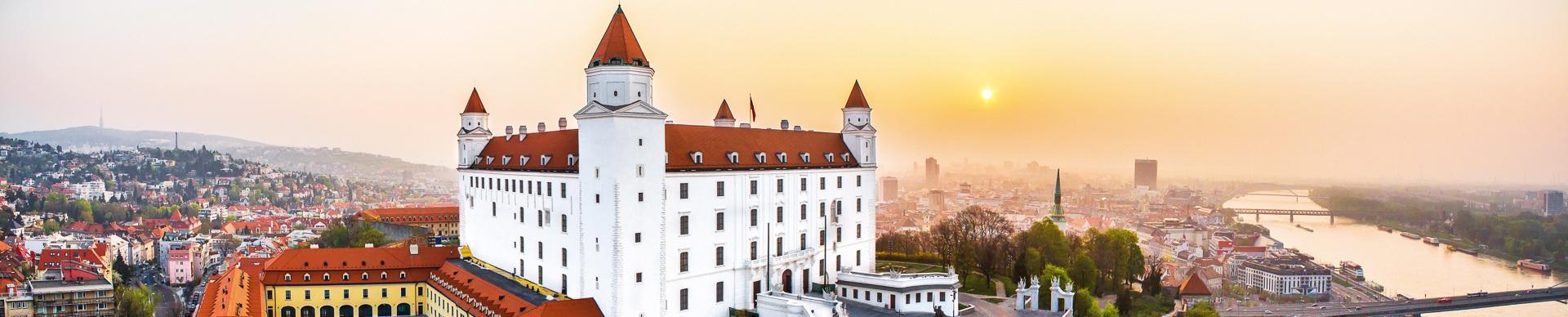 Bratislava - Martin Sloboda