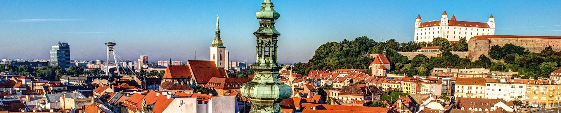 Bratislava Coronation Tour