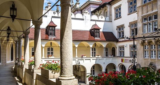 nevšedné prehliadky Bratislavy