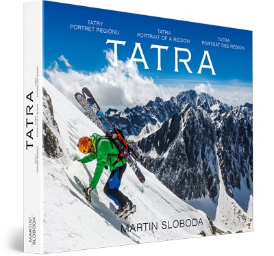 Book Tatry