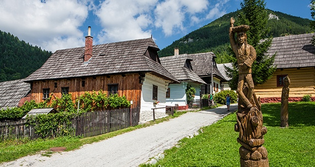 Slovak Genealogy & Ancestry Tours