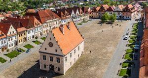 Best of Slovakia Tour - Bardejov