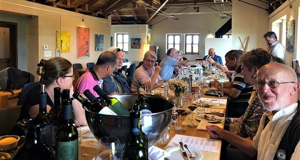 Bratislava Wineries & Wine Tours