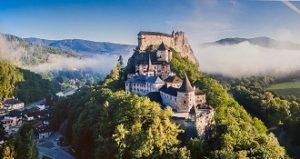 Best of Slovakia Tour - Orava Castle
