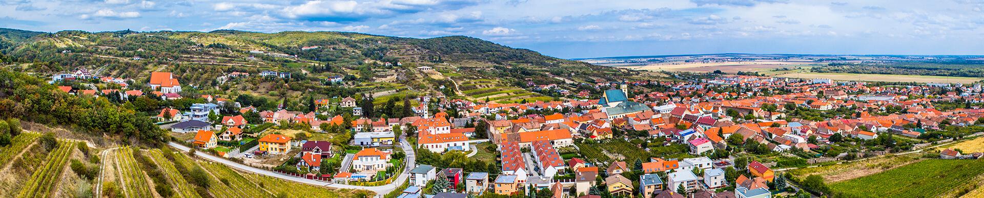 Weinreise Slowakei