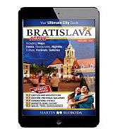 E-book Bratislava Active