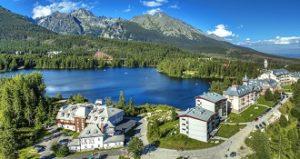Best of Slovakia Tour - Strbske Pleso