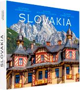Buch Slowakei