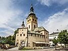 Slowakei Sehenswürdigkeiten Banska Bystrica