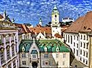 1. Bratislava