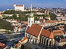 2. St. Martin's Cathedral - Bratislava top sights