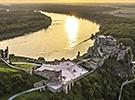 10. Le château de Devin