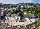 7. Presidential Palace - Bratislava top sights