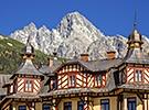 Slowakei Sehenswürdigkeiten Hohe Tatra