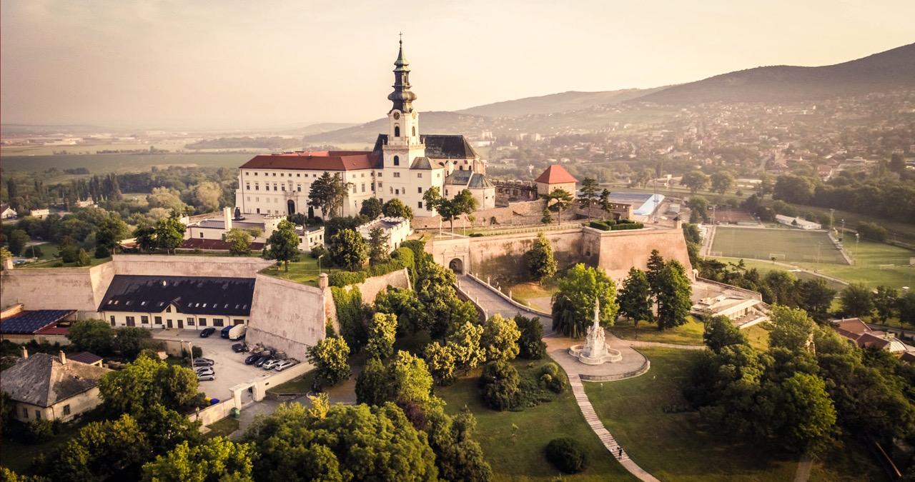 Wines of Slovakia Nitra
