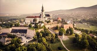 Nitra Castle & Chateau Topolcianky