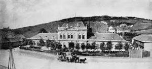Chateau Palugyay - Wine in Slovakia