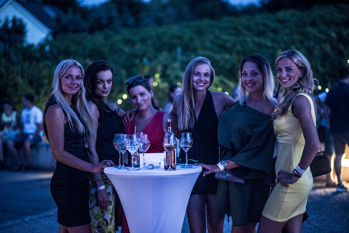 Wines of Slovakia - Terra Parna