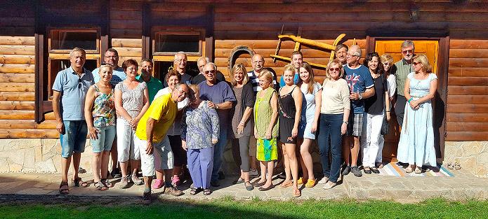 Genealogy & Ancestry Tours in Slovakia