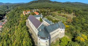 Best of Slovakia Tour - Small Carpathians