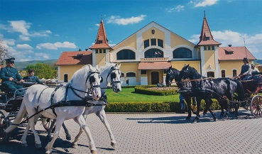 Výlet Hrad Nitra a Topoľčiansky zámok