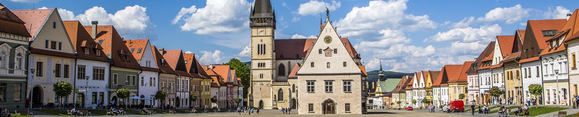 Slovakia multi-day tours