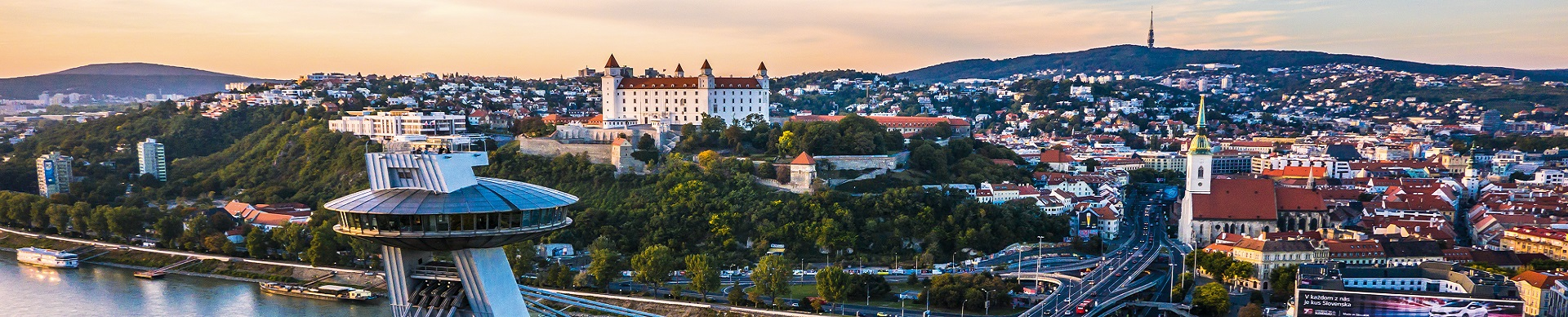 Prezentácia Slovenska