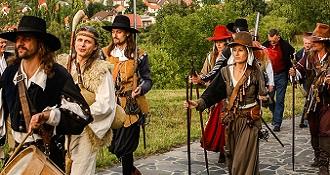 firemné eventy v Bratislave - tematické firemné večierky
