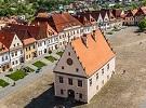 Slowakei Sehenswürdigkeiten Bardejov