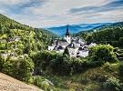 Slowakei Sehenswürdigkeiten Spania Dolina