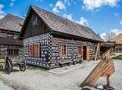 Slowakei Sehenswürdigkeiten Cicmany