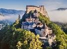 Slowakei Sehenswürdigkeiten Burg Orava
