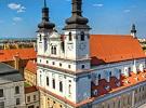 Slowakei Sehenswürdigkeiten Trnava