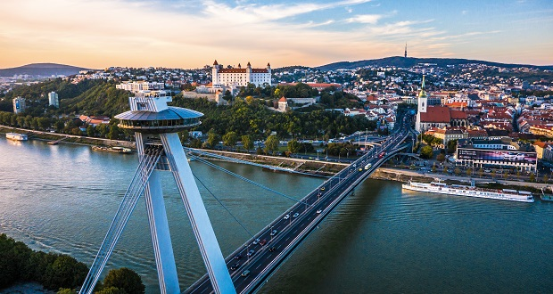 Bratislava city tours